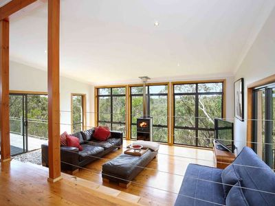 Photo for Postcards From Blackheath | Four bedroom home with two fireplaces