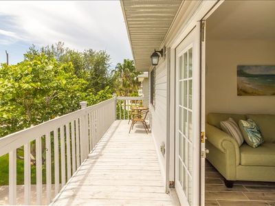 Photo for PRIVATE 2 BEDROOM 2 BATH A RETREAT NEWLY REMODELED !!!