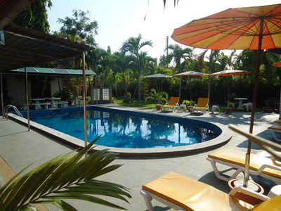 Photo for A little paradise, the Lonops Paradise for gay-oriented guests in Pattaya-TH