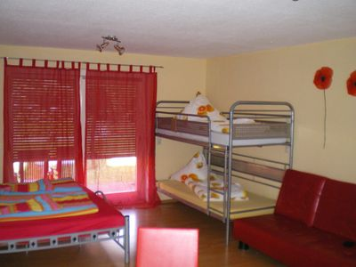 Photo for Apartment Vacation Rental in Rust