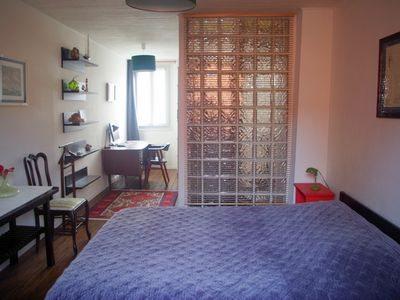 Photo for Heart of Tréport - Beautiful fisherman's house classified 3 Clévacances & 3 stars
