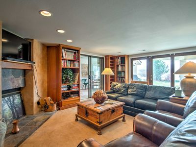 Photo for Boulder County Home w/Hot Tub - 15 Min to Boulder!