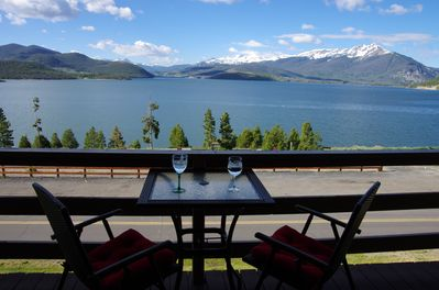 Book this Dillon vacation rental condo for the trip of a lifetime!