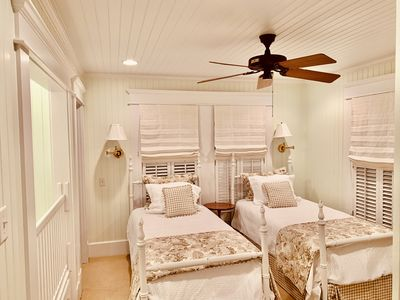 Photo for Charming Magnolia Springs Getaway-Upstairs