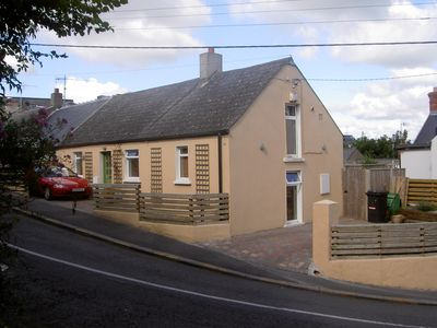 Photo for Charming Cottage In Beautiful Howth, 20 Minutes From Dublin City Center
