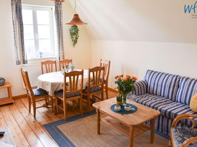 Photo for Apartment with three separate bedrooms and garden!