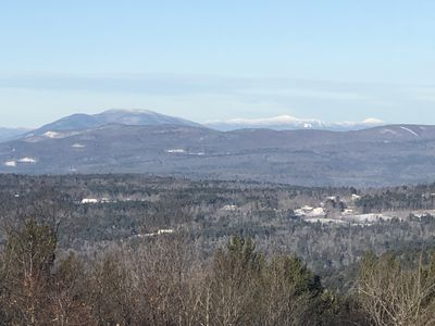 Photo for Mt. Sunapee Ski House Spectacular Views