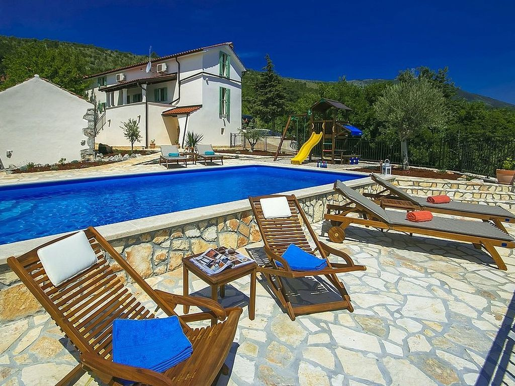 Charming Villa In Quiet Area With Swimming Homeaway Zagorje