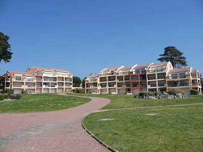 Photo for Apartment Claire Marine  in Pornic, Vendee - Western Loire - 6 persons, 2 bedrooms