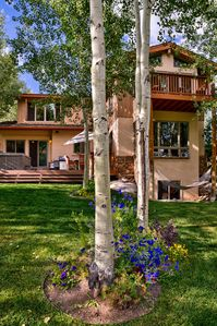 Photo for Family Friendly Home in the heart of The Vail Valley!Enjoy all the Valley offers