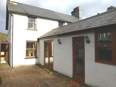 Photo for 2BR House Vacation Rental in Dolwyddelan