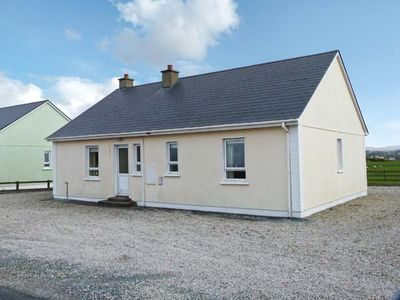 Photo for SEABREEZE, family friendly in Falcarragh, County Donegal, Ref 26253
