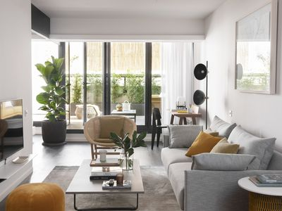 Photo for SUNGLOW - Lifestyle homes in the heart of Barcelona