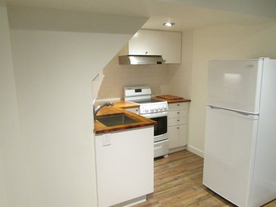 Photo for Centrally Located Solar-Powered 2 Bedroom Flat