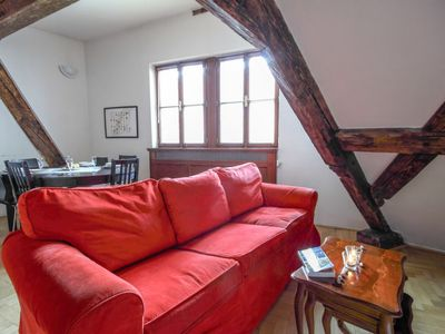 Photo for Apartment St. Giles  in Praha/1, Prague and vicinity - 7 persons, 3 bedrooms