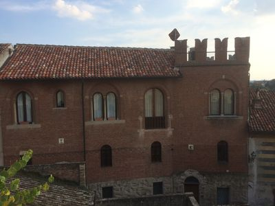 Photo for Castello Mellana, a historic residence in the heart of the Monferrato