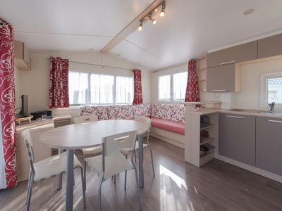 Photo for Vacation home Park Kerlinga in Bredene - 4 persons, 2 bedrooms