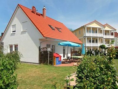 Photo for 4BR House Vacation Rental in Graal-Müritz