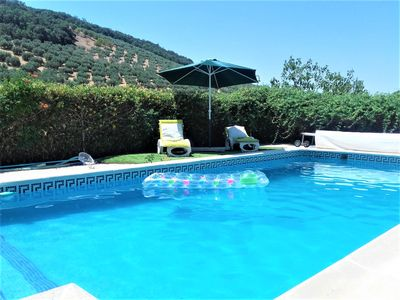 Photo for Beautiful Rural Apartment With Shared Pool