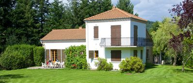 Photo for Beautiful home in the Ardeche