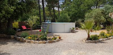 Photo for New apartment between the sea and the Verdon