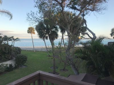 Photo for Beautiful 1bed/1 bath with View on Siesta Key