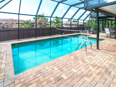 Photo for 3BR Beach House ★ Private Pool ★ Beach Access Included!