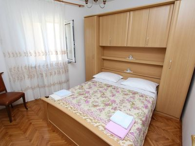 Photo for Apartment in the center of Rovinj with Air conditioning, Parking, Balcony, Washing machine (523529)