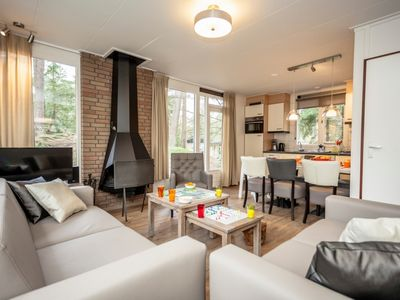 Photo for Bungalow in the holiday park Landal Coldenhove - Indoor play paradise
