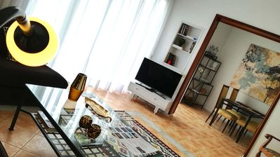 "Photo for GREAT APARTMENT IN GRAN CANARIA ""CITY GARDEN 2"" LAS PALMAS"