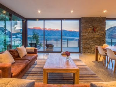 Photo for Bellbrae Luxury Holiday Home in Queenstown