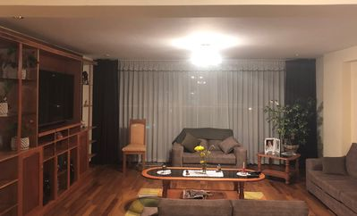 Photo for 2BR Apartment Vacation Rental in Cusco, Cuzco