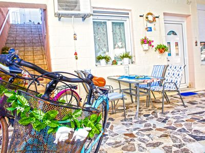 Photo for Rethymno Color Studio with Free Bikes