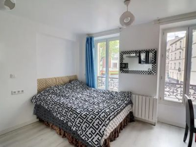Photo for new studio 20m2 paris 17th batignolles / cardinet subway