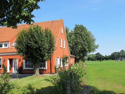 Photo for Ostfriesland Holiday Villa Friday-Sunday - Ostfriesland Holiday Villa Backemoor, 95105