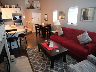 Photo for 301- 2 Bedroom Suite