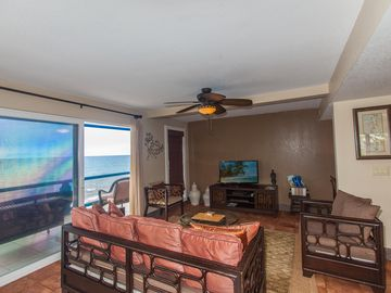 Oceanfront Vacation Rental Kailua Kona