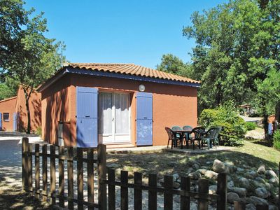 Photo for 2 bedroom Apartment, sleeps 6 in Argelers with Pool, Air Con and WiFi