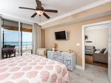 NEWLY UPGRADED Beachside Condo is THE place to enjoy the waves roll in!!