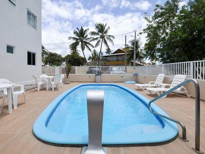 Photo for 3BR Apartment Vacation Rental in Ipojuca