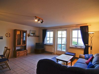 Photo for 1BR Apartment Vacation Rental in Bansin (Seebad)