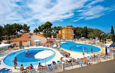 Photo for 1 bedroom accommodation in Porec