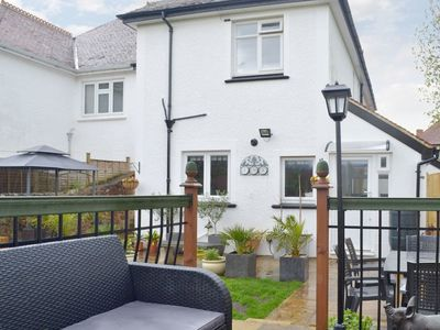 Photo for 5 bedroom accommodation in Minehead