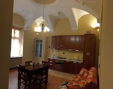 Photo for Apartment to live Saluzzo, the Po Valley, the Langhe and the province of Cuneo