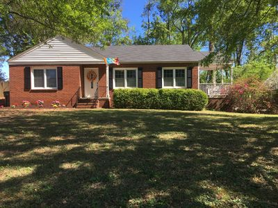 Photo for 2BR House Vacation Rental in Augusta, Georgia
