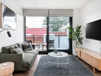 Photo for BOUTIQUE STAYS - Axel Apartments G01 - The Grove
