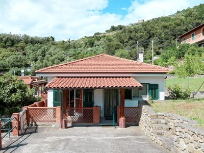 Photo for Vacation home Ludovica (SOL210) in Soldano - 6 persons, 2 bedrooms