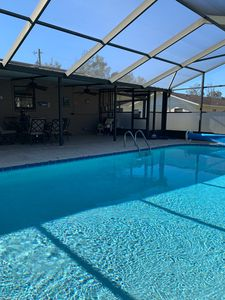 Photo for Heated Pool Home in Ocala near Downtown.