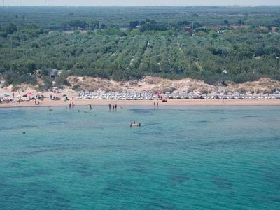 Photo for Mobile Homes Torre Rinalda, Lecce  in Apulien - 4 persons, 2 bedrooms