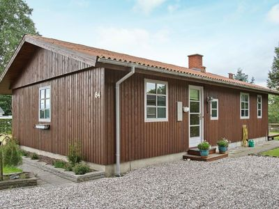 Photo for House 919 m from the center of Grenaa with Internet, Washing machine, Garden (101375)